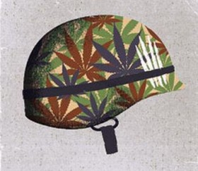 "Study ""Substantiates"" Benefits of Cannabinoids for PTSD"