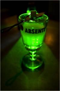 ritual absinthe source: Devilmonk