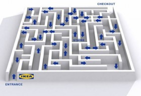 Weedist Destinations: IKEA