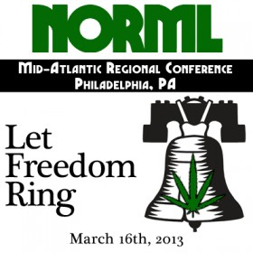 norml mid atlantic conference mid-atlantic conference Source http://norml.org/images/takeAction/midconf.jpg