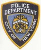 Federal Suit Claims NYPD Trumps Up Possession Charges