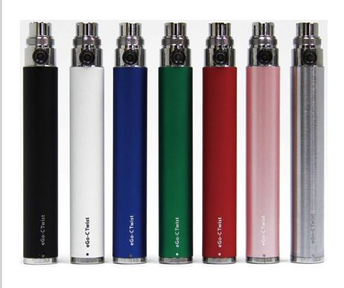 Hash Oil, Vaporizer Pens and a Cheaper Option: e-Cigs - Joye E-Go Twist