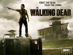 Great TV To Watch While High: The Walking Dead