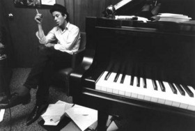 Top Music to Listen to While High: Tom Waits Ballads