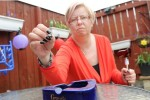UK Multiple Sclerosis Sufferer Susan Lunn: 'I'll Smoke Cannabis Despite Jail Threat'