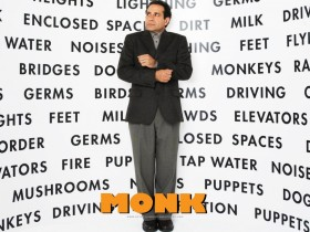 Great TV While High: Monk