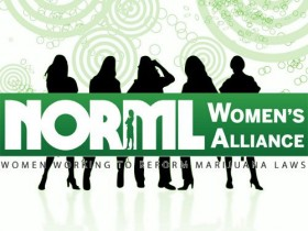 NORML Women's Alliance Wake and Bake