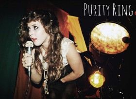 Great Music While High: Purity Ring