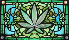 Sacred Cannabis Usage Throughout History