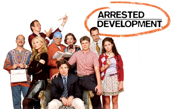 Great TV To Watch While High: Arrested Development