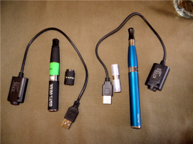 Build Your Own Cheap Hash Oil Pen Using E-Cigarette Parts – Build & First Use