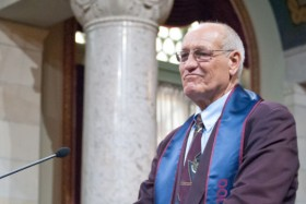 First US Elected Official, Bill Rosendahl, Openly Using Medical Marijuana