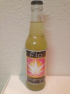 Edibles Review: Flo Energy Drink
