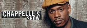 Great TV While High: Chappelle's Show