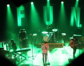 Great Music While High: Fun