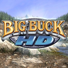 Video Game Review: Big Buck HD