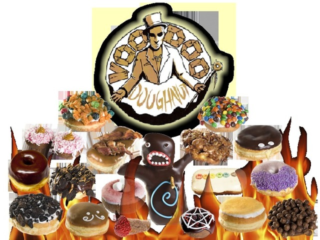 Weedist Destinations - Voodoo Doughnut- Portland, Source: http://voodoodoughnut.com/about.php