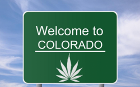 Stoner Humor: Colorado 2013 Post Amendment 64