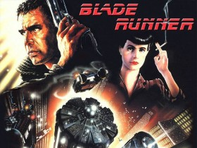 Great Movies While High: Blade Runner
