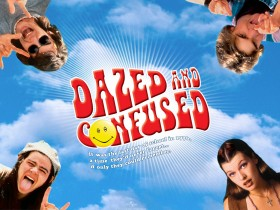 Great Movies While High: Dazed and Confused