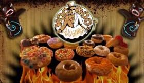 Weedist Destinations: Voodoo Doughnut