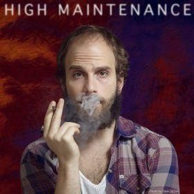 Great TV While High: High Maintenance, a Great Online Pothead Sitcom