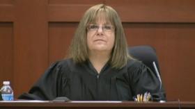 Judge Allows Marijuana Use Evidence in Trayvon Martin Case