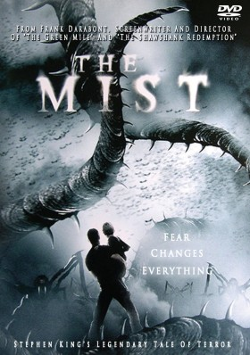 Great Movies While High: The Mist