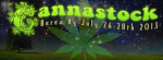 Cannastock 2013 this Weekend in Kentucky