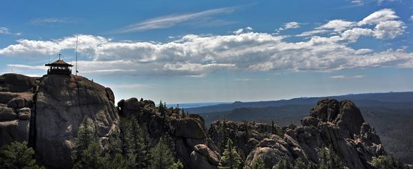 Devil's Head Tower - Colorado, Weedist Destinations: Devil's Head Fire Lookout and Trail; Source: http://extras.mnginteractive.com/live/media/site36/2011/0710/20110710__20110711_A01_FE11FIRELOOKOUT~p2.JPG