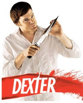Great TV While High: Dexter