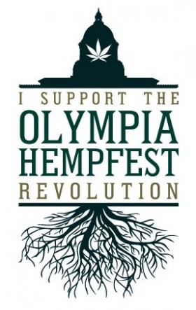Tenth Annual Olympia Hempfest