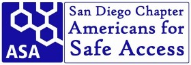 July San Diego Americans for Safe Access Meeting