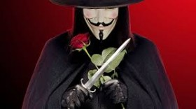 Great Movies While High: V for Vendetta