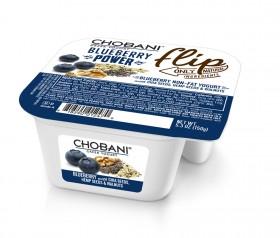 Air Force Bans Chobani Greek Yogurt Flavor, Over Hemp Seeds