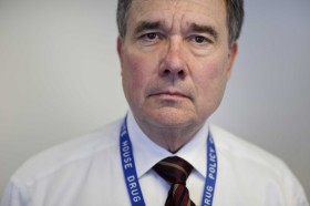 Gil Kerlikowske: The Drug Czar's Living Obituary
