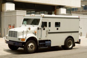 Feds Force Security and Armored Car Companies to Stop Servicing the Cannabis Industry