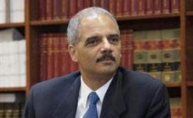 As Pressure Mounts, Eric Holder Acts on Sentencing Reform