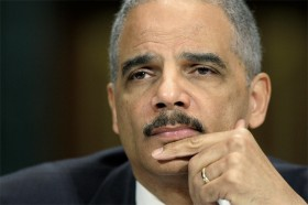 AG Eric Holder Says Yes Weed Can to States that Legalized Recreational Cannabis