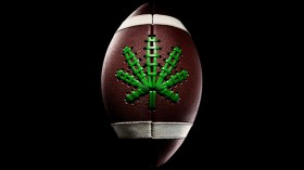Mainstreaming Marijuana – Monday Night Football Dabs