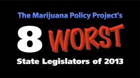 MPP's Worst State Legislators of 2013