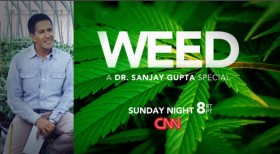 Reflections on Dr. Sanjay Gupta's CNN Documentary: WEED
