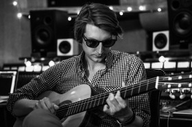 How an Amsterdam Trip Turned Singer Songwriter Eric Hutchinson Into a Weedist