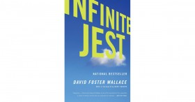 Great Books While High: Infinite Jest