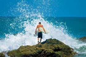Weedist Destinations: Puerto Escondido, Mexico