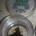 sour diesel errl gta5 - weedist, Source: Diablo Dabs Seattle