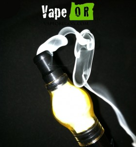 Pinoy puff electronic cigarette charging