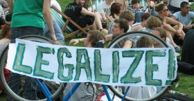 Legalize Marijuana Group Sets Up Shop in Austin