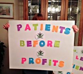 Medical Marijuana in Washington Needs Your Help, Global Ramifications
