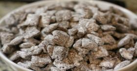 Great Edibles Recipes: Medicated Muddy Buddies